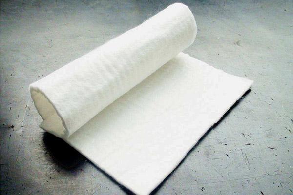 土工布焊接的三种要领